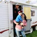 Emu's New Site For Caravan Services & Parts