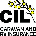 CIL Caravan Insurance logo