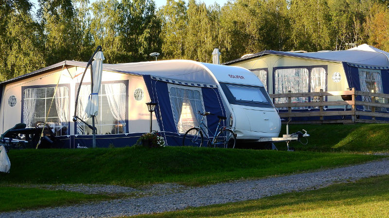 caravan repairs melbourne top five maintenance tasks