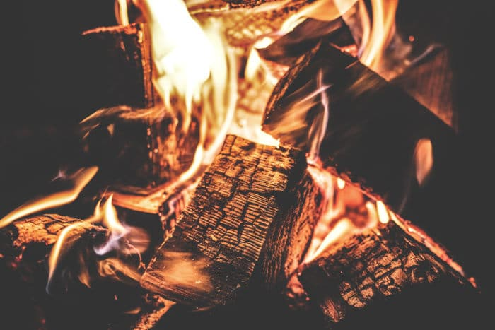 camping recipes on the fire how do you make damper