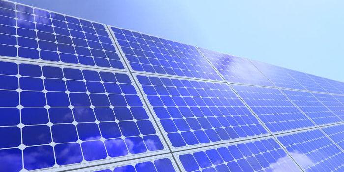solar panels caravan electrics