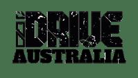 IDRIVE AUSTRALIA logo