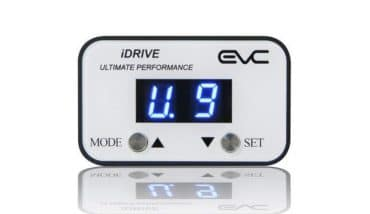 i drive throttle controller